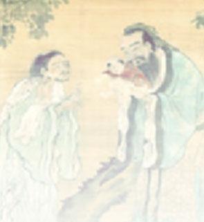 Confuzius Lao                      Tse y Buddha